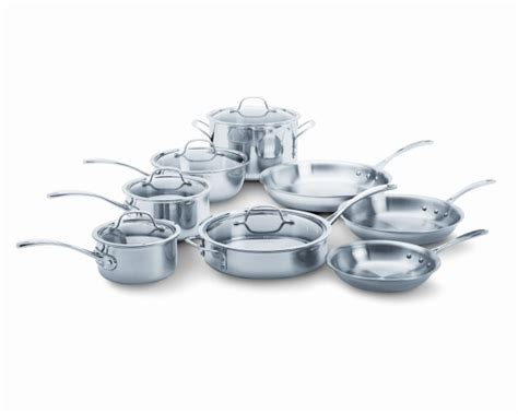 pans  glass top stoves  cookware guide