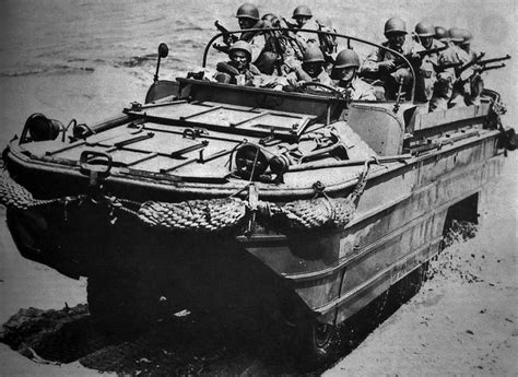 17 Best Images About Dukw On Pinterest Trucks Normandy