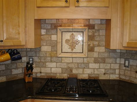 Picture Tiles For Backsplash : 5 Modern And Sparkling Backsplash Tile Ideas