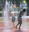 Franklin Steele Square - Minneapolis Park & Recreation Board