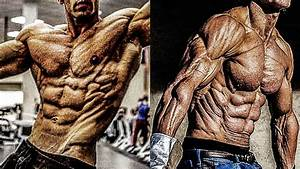 The Most Shredded Abs In The World 2018 Ud83c Udfc6