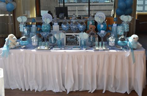 Baby Shower Candy Buffet Table by Treat Me Sweet Candy Buffets Home Page Candy Buffet Baby