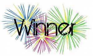 Summer Fireworks Cash Giveaway - GeminiRed Creations