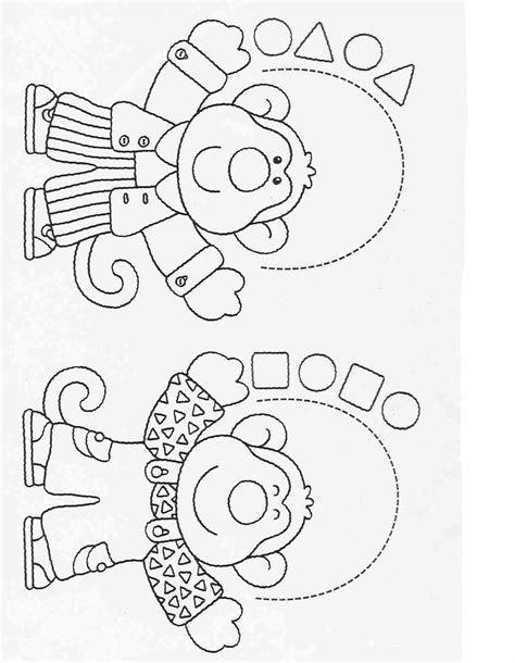 actividades para ninos de pre kinder actividades para ni 241 os preescolar primaria e inicial
