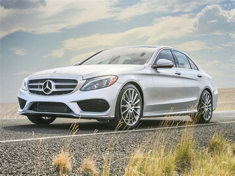 What will be your next ride? New 2017 Mercedes-Benz C-Class - Price, Photos, Reviews, Safety Ratings & Features