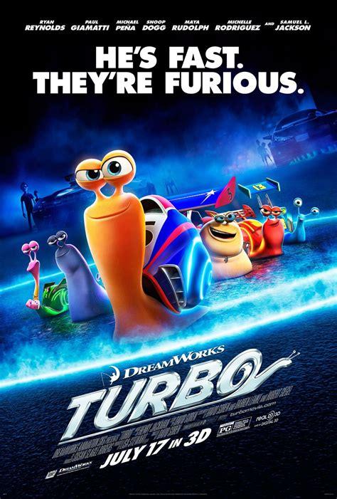 Turbo - Greatest Movies Wiki