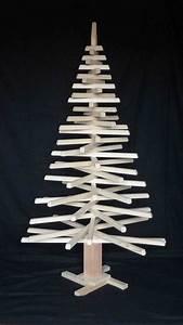 Acheter Sapin De Noel : sapin de noel en bois a faire soi meme ~ Premium-room.com Idées de Décoration