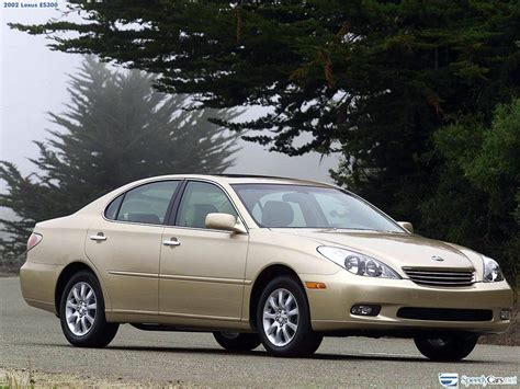 Lexus Es Photo by Lexus Es 300 Photos Photogallery With 7 Pics Carsbase