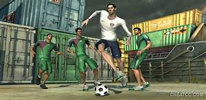FIFA Street 3 Review For PlayStation 3