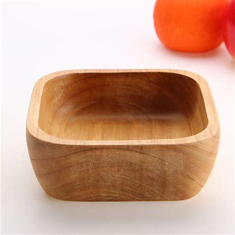 get cheap wood salad bowl aliexpress alibaba