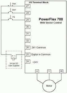Allen Bradley 855e Wiring Diagram