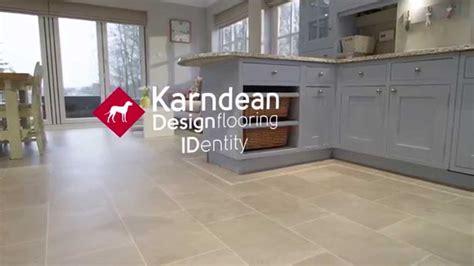 Creating   Identity  Karndean Designfloorings