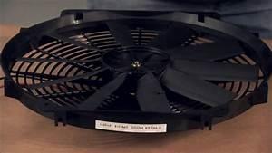 Electric Cooling Fans  U2014 Tech Tips - Youtube