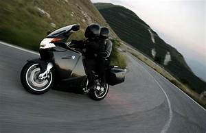 Motorcycle Review  2007 Bmw K1200gt