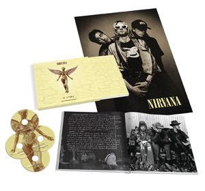 Check Out The Anniversary Edition Utero Here
