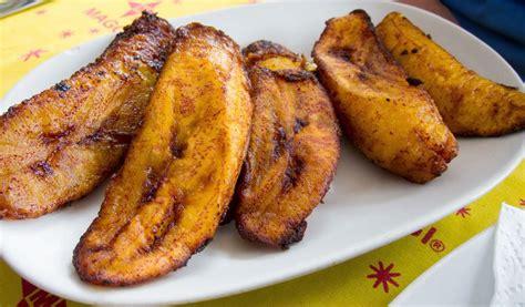 cuisine banane plantain recettes de et de banane plantain