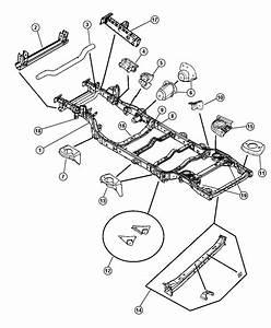 2015 Jeep Jk Wrangler Parts Diagram