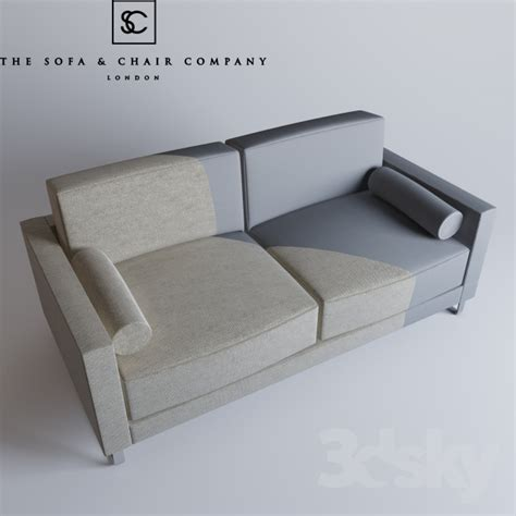 3d models sofa the sofa and chair company da vinci