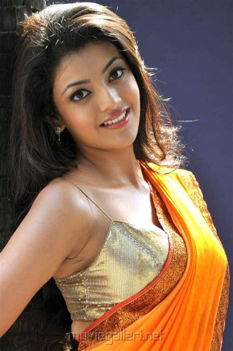 Hot Wallpapers Hd Actress Photos Pictures Kajal Agarwal