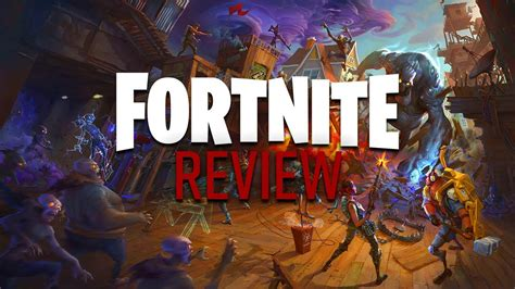 fortnite review   perfect storm youtube