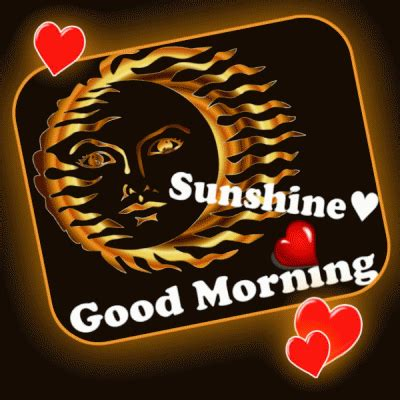 Morning Animation Wallpaper - morning animated gif images beautiful morning