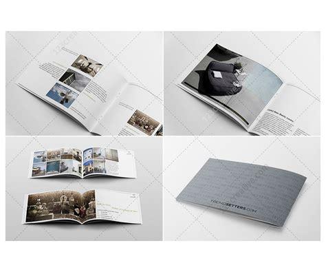 Modern Brochure Template by Trend Brochure Template Modern Brochure Layout
