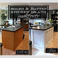 25+ Best Ideas About Kitchen Island Makeover On Pinterest