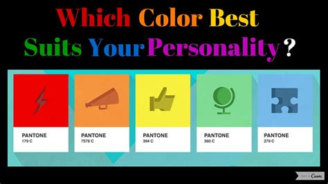 Which Color Best Suits Your Personality? [quiz]