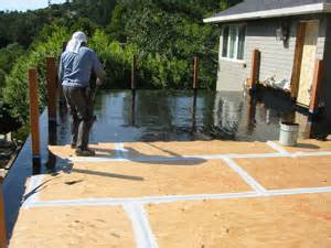 division seven waterproofing contractors novato ca