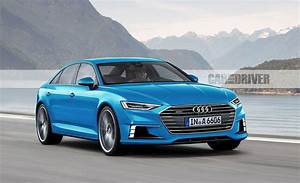Audi A7 2018 : 2018 audi a6 a7 25 cars worth waiting for feature car ~ Melissatoandfro.com Idées de Décoration