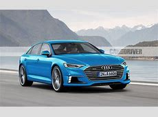 2018 Audi A6A7 25 Cars Worth Waiting For – Feature – Car