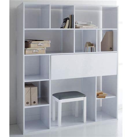 bureau biblioth鑷ue bureau biblioth 232 que newark la redoute interieurs coin