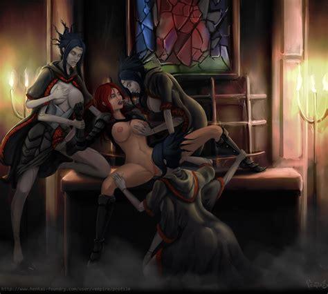 Image 1003832 Demonssouls Foolsidol Vempire