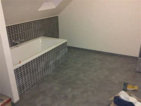 plinthe salle de bain jeudi 14 fevrier joints carrelages et plinthes salle de bain isolant sol couloir etage mob67600