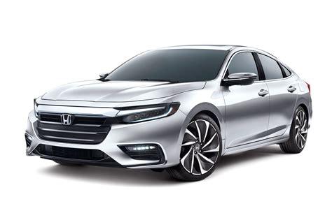 Honda 2019 :  Sleek Hybrid Prototype's Specs Detailed