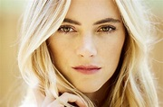 Emily Wickersham Talks Adult Acne, Beauty Products, and ...