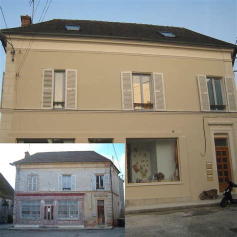 simple ravalement de faade maison with exemple de facade de maison