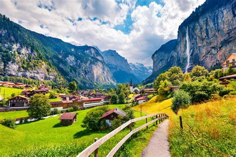 Best Routes For Driving Through Switzerland Auto Europe
