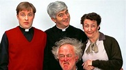 Ah go on! Classic sitcom Father Ted to make musical comeback