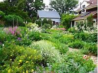 cottage garden plans Cottage Garden Design Ideas   HGTV
