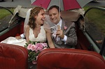 David Hewlett And Jane Loughman Wedding - Pictures - Zimbio