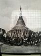 Yangon - Shwedagon pagoda photo gallery old photo ...