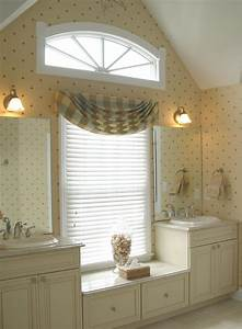 Treatment for bathroom window curtains ideas midcityeast for Window dressing ideas for bathrooms