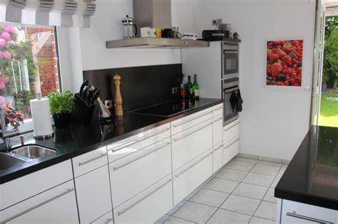 Küchenrückwand Und Nischenverkleidungen  Materialien Und