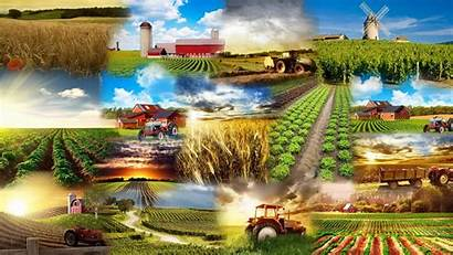 Agriculture Introduction Modern Scope