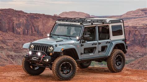 future jeep wrangler jeep 2018 wrangler spy shoot car 2018 2019
