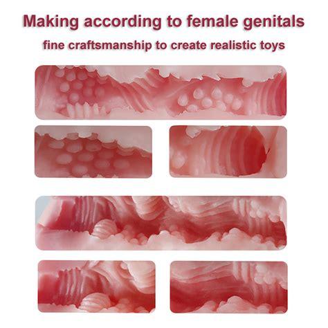 Male Sex Love Doll Realistic D Pussy Vagina Male Masturbators Sex Ass Toys Ebay