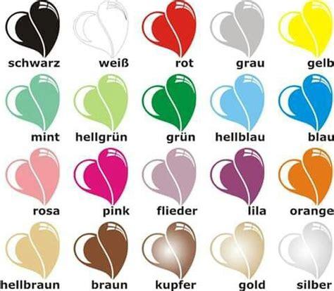 le anschließen farben farben teaching material farben