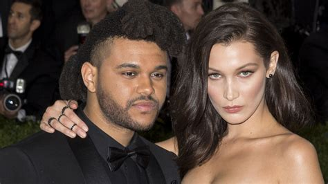 8,528,405 likes · 457,471 talking about this. The Weeknd and his girlfriend go separate ways again