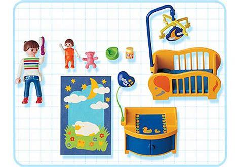 Babyzimmer  3207b  Playmobil® Deutschland